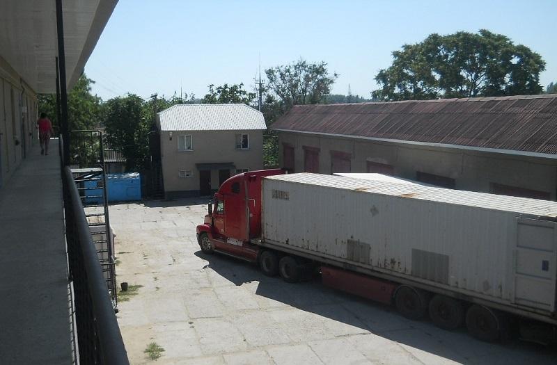продажа склада номер C-63704 в Малиновском районе, фото номер 7